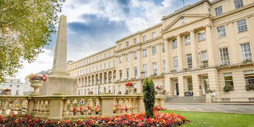 How Cheltenham Changed the World - A Guided Walk