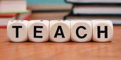 Core Writing Praxis II Teacher Test Prep Support; Relay Newark