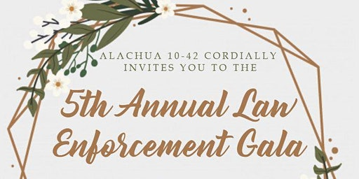 5th Annual Law Enforcement Gala