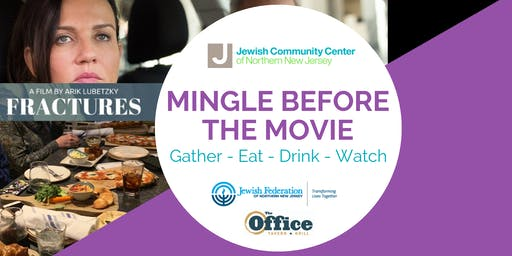 Mingle Before the Movie