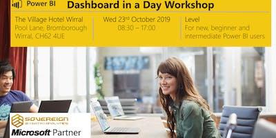 Microsoft Power BI Dashboard in a Day (DIAD) Hands on Workshop