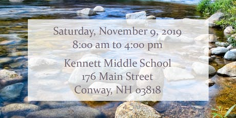 """11/9/2019 """"Caring for Our Children"""" Conference in Conway tickets"""