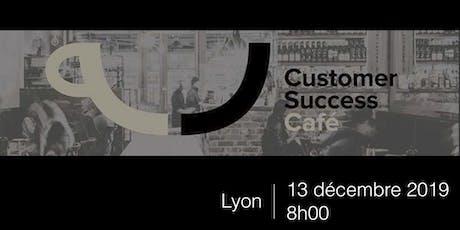 Customer Success Café Lyon - Décembre billets