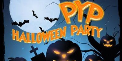 PYP Halloween Happy Hour