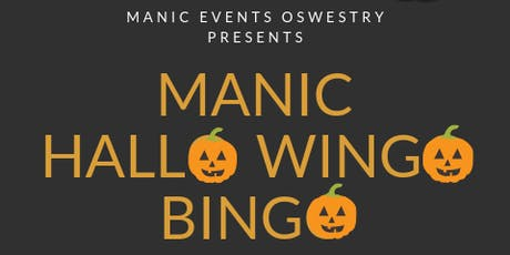 Hallo Wingo Bingo tickets