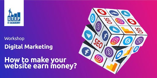 How to Make your Website Earn Money
