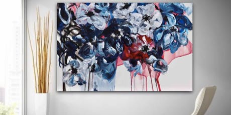 Preview 'SYMPHONY' by Nicola Hyslop + DegreeArt tickets