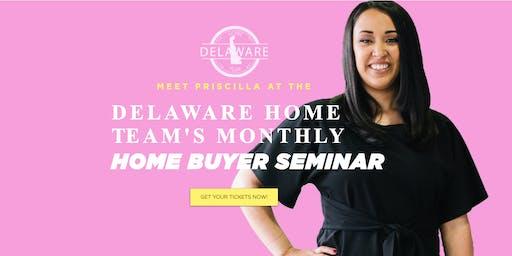 Delaware Home Team | Mini Home Buyer Session
