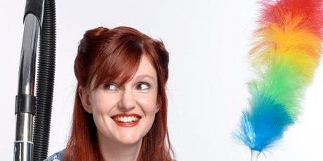Bear Funny Comedy with Kate Lucas  tickets