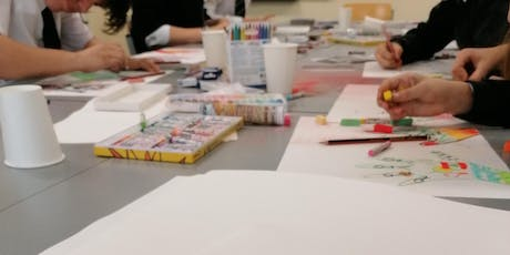 Delivering Creative Therapy: For Groups tickets