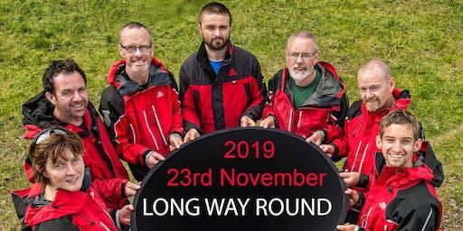 Long Way Round 2019