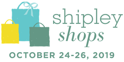 59th Annual Shipley Shops - Shopping Event for Everyone!