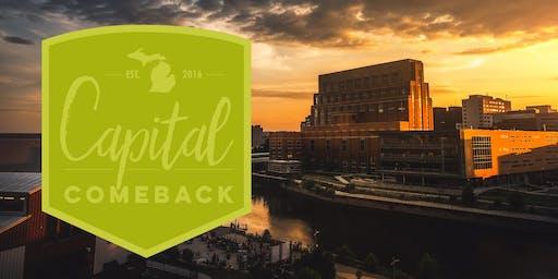 2019 Capital Comeback