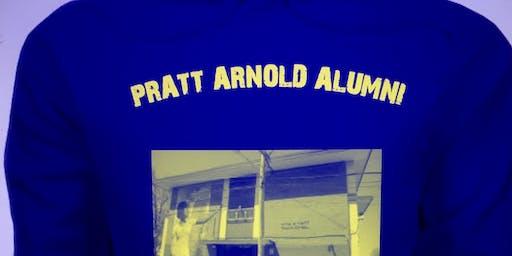Pratt Arnold Alumni- Chicken or Fish Fry Fundraiser 2019