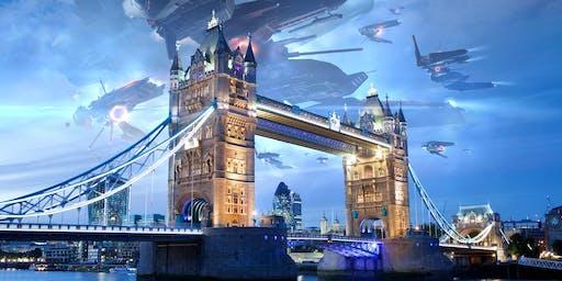 EVE London 2019