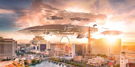 EVE Vegas 2019 tickets