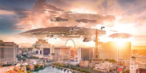 EVE Vegas 2019