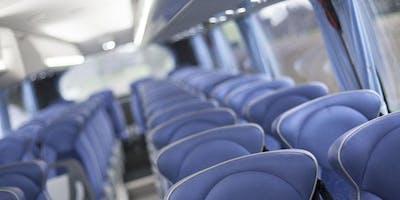 Birmingham Coach Transport: Southport Weekender, Butlins Bognor March 2020