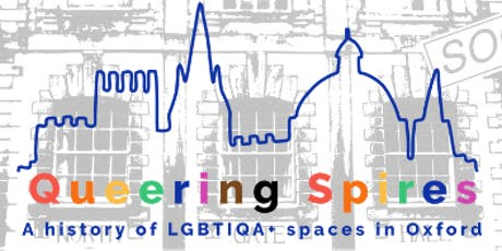 Queering Spires: Lunchtime Exhibition Tour tickets