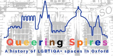 Queering Spires: Lunchtime Exhibition Tour