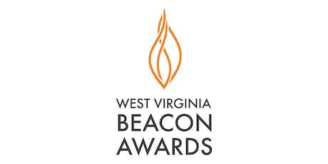 The West Virginia Beacon Awards Presentation & Reception tickets