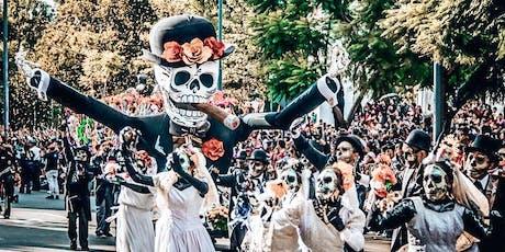 Dia de los Muertos | Festival der Toten in Hamburg Tickets