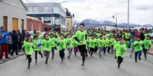 Ushuaia Corre x los Jóvenes 2019
