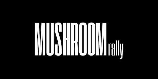 Mushroom Rally: Anaheim