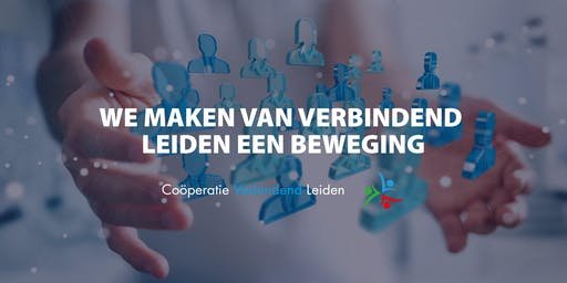 "InspireX netwerkevent ""Verbindend Leiden - Learning by Example in Limburg"""