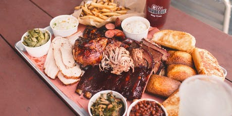 City Barbeque Park Ridge - Maine South Fundraiser Night tickets