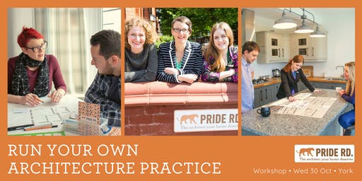 Pride Road Domestic Architecture Franchise – Evening Discovery Session in York