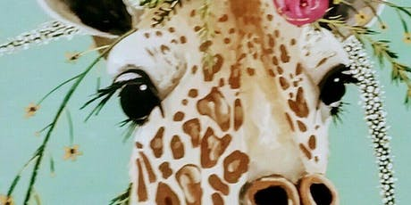 @Enfield: Pretty, pretty Giraffe tickets