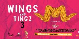 Wings And Tingz 3
