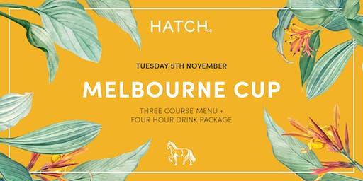 Melbourne Cup 2019 - Hatch + Co.