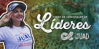 CCLJ - Curso de Capacitação de Líderes JUAD em GRAVATAÍ/RS