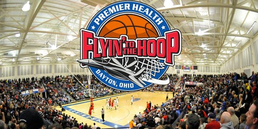 2020 Premier Health Flyin' to the Hoop Basketball Invitational
