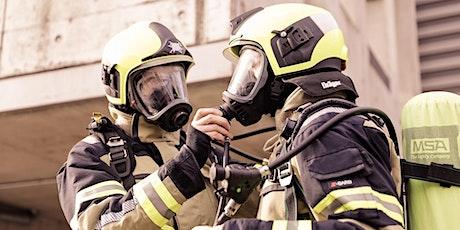 S-GARD - Safetytour // Dialog: Atemschutz 09.05.2020 Tickets