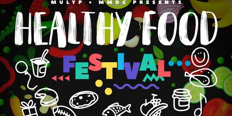 MULYP Healthy Food Festival  tickets