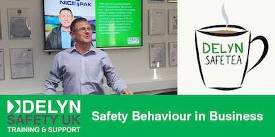 Safety Behaviour in Business