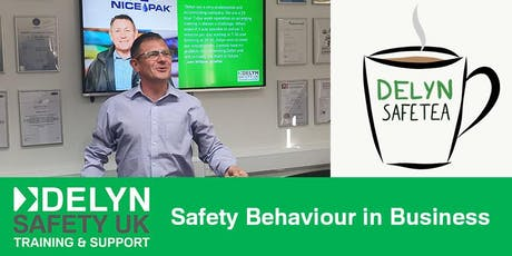 Safety Behaviour in Business tickets