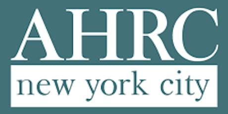 AHRC Bronx Workforce Connect Programs tickets
