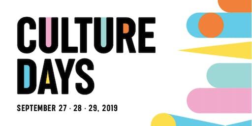 Minto Culture Days