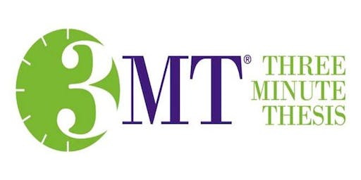 2019 University of Minnesota 3-Minute Thesis Competition
