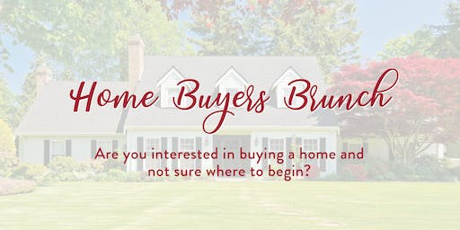 Home Buyers Brunch