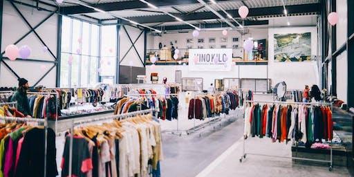 FREE TICKETS: Vintage  Kilo Sale • Konstanz • VinoKilo