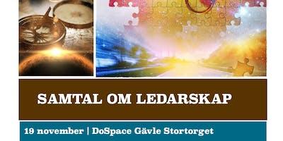 Samtal om ledarskap - energidrivande team®