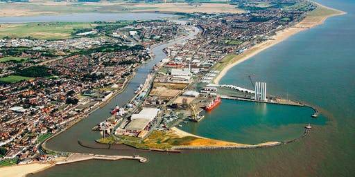 Re-establishing the Great Yarmouth-Europe maritime connection