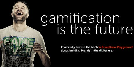 Business Transformation with gamification tickets