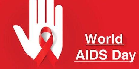 World AIDS Day Community Breakfast tickets