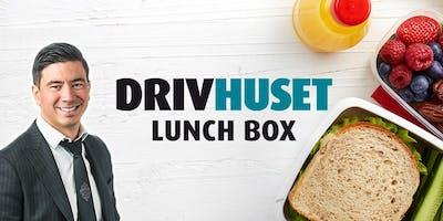 Lunch Box - Konsten att bygga starka nätverk i sociala medier
